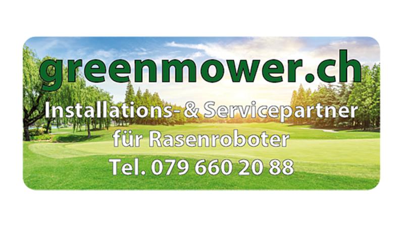 Greenmower.ch